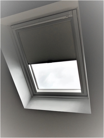 Velux Blinds – A-A Blinds